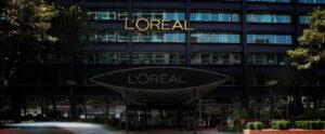Como a L'Oréal encontrou soluções ecológicas através da sua parceria com a RN Express